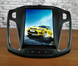 FORD Focus 3 Android 7.1 (тесла) KD-FV213 Krando